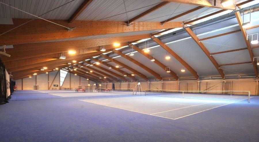 tennis center pietarsaari c kuppi